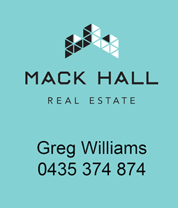 Mack Hall Logo